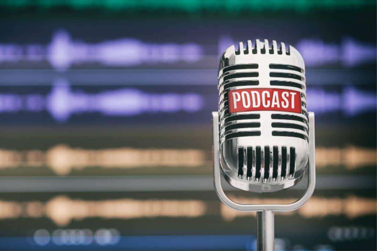Nieuwe podcast over kanker van Dionne Jillings!