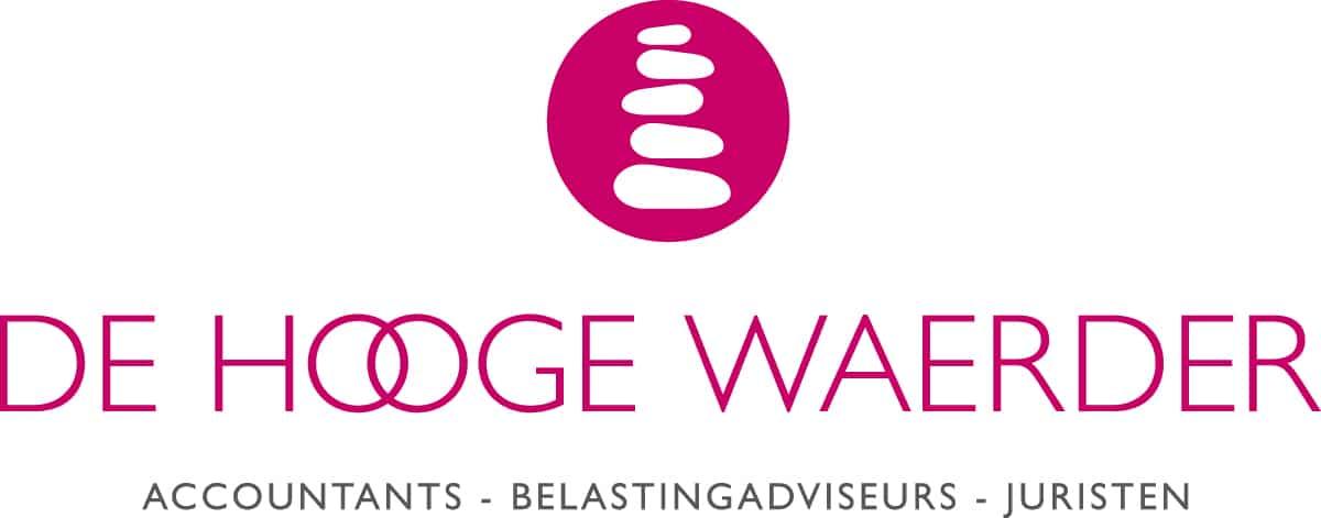 De Hooge Waerder sponsor