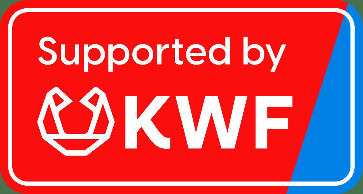 KWF Huis in actie loterij met 't Praethuys